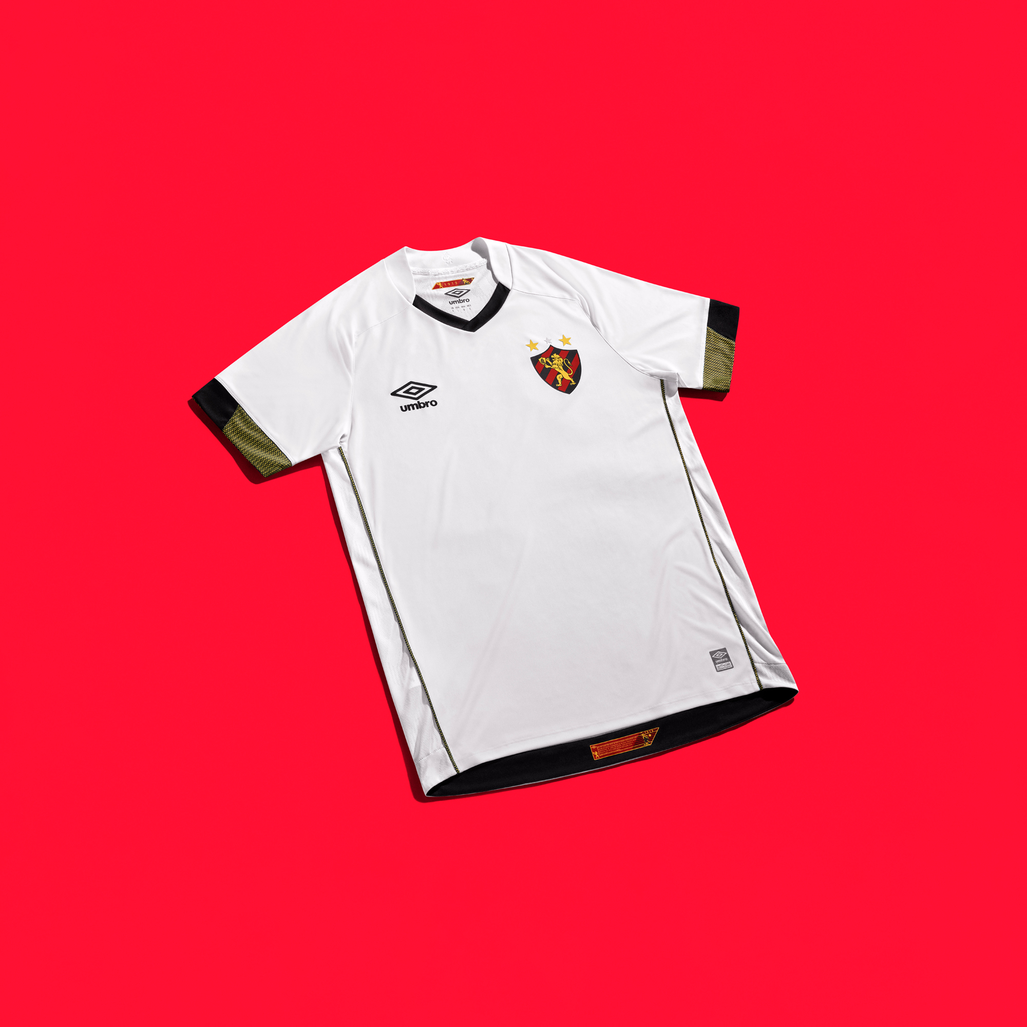 Sport Club do Recife 21/22 Home & Away Kits