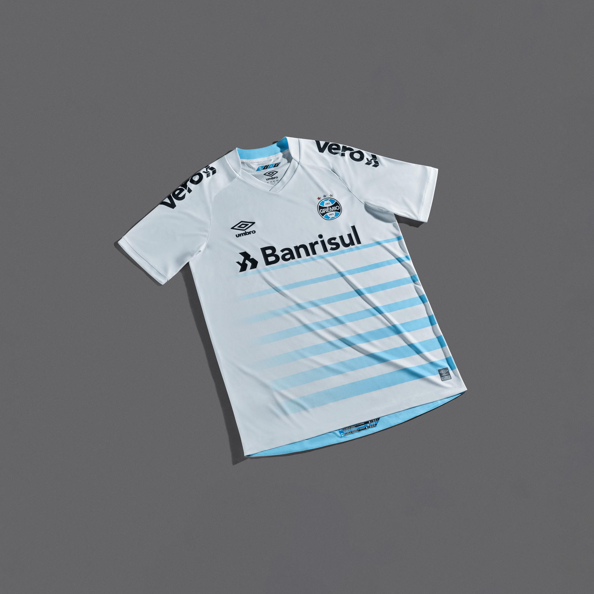 Grêmio 21/22 Home & Away Kits